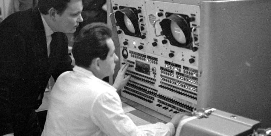 Obchody 70-lecia informatyki w Polsce