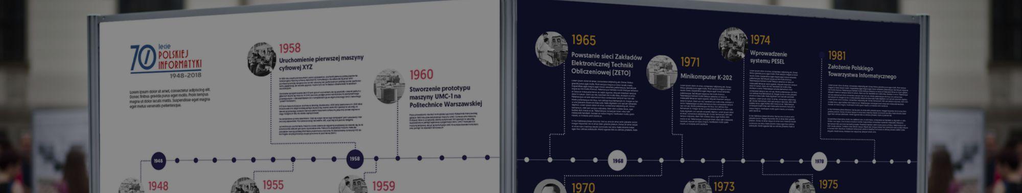 70 lat polskiej informatyki